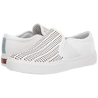 Dr. Scholl's Shoes Womens Wander Up Fabric Low Top Slip On Fashion Sneakers
