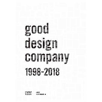 Good Design Company 19982018 by Mizuno & Manabu
