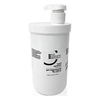Gel de Mano Desinfectante La República Cosmética (900 ml)