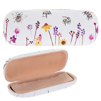 Garden Bumble Bee Glasses Case - Gift Item