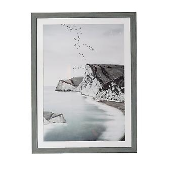 005287 - Durdle Door Beach Wall Art Art - Arthouse Het Decor