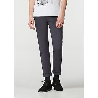 Stretch Skinny Chino Trousers