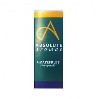 Absolut aroma - grapefrugt olie 10ml