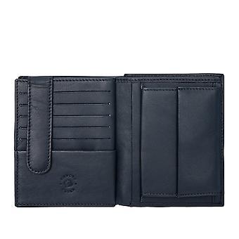 6346 Nuvola Pelle Men's wallets in Leather