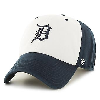 47 fire relaxed fit Cap - MLB Detroit Tigers navy