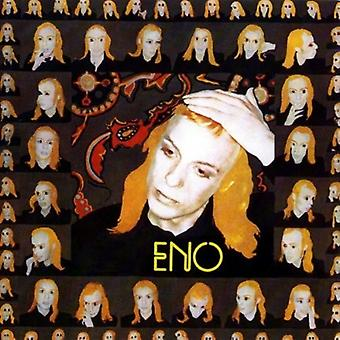 Eno * Brian - nemen Tiger Mountain (strategie) [Vinyl] USA import