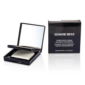 Pure Satin Cream Compact Foundation - #05 Natural 5g of 0.17oz