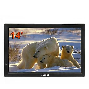 Hd Portable Digital And Analog Led Televisions, Support Tf Card Usb Audio, Hdmi