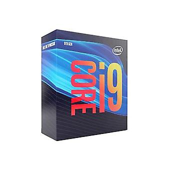 Intel Core I9 9900 Lga1151 9Th Gen 8 Cores 16 Threads 16Mb