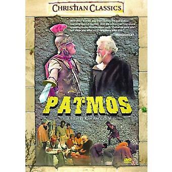 Patmos [DVD] USA import