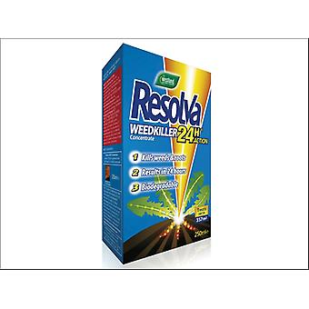 Westland Resolva 24h Concentrated Weedkiller 250ml