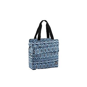Willex Bicycle Bag Indigo 15 L Blue