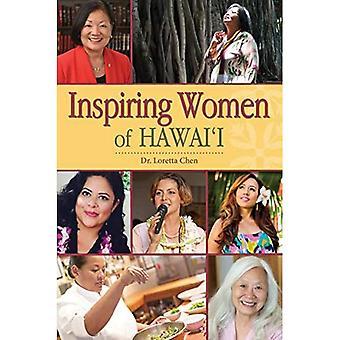 Inspirerende vrouwen van Hawaï