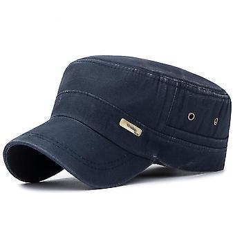 Flache Kappe, verstellbare Snapback Baseball Caps, Casquette Sport, Golf Cap's