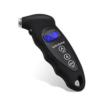 150psi lcd الرقمية الإطارات الإطارات قياس قياس الهواء اختبار للسيارات دراجة نارية