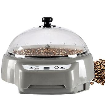 Smart Timing Coffee Roaster Machine, Jasny Ciemny Smak Fasola Grinder Cafetera