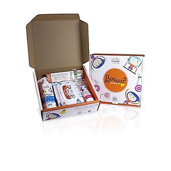Baby berry gift box 6m 1 unit