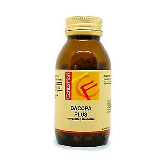 Bacopa Plus Veg 100 vegetable capsules of 350mg