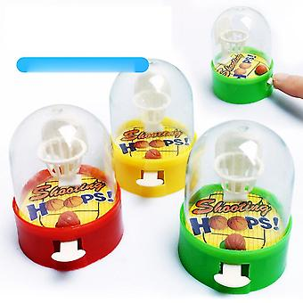 Mini Pocket Basketball Palm Shooting Spiel,'s Puzzle Desktop