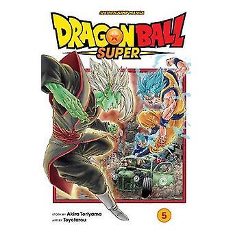 Dragon Ball Super Vol.