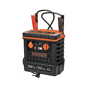Rotlösare Svart & Decker JS700TKCB Kompressor 350A