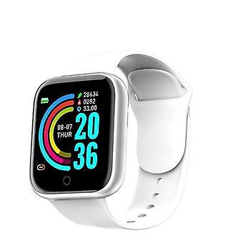 Smart Heart Rate, Blood Monitor Smartband