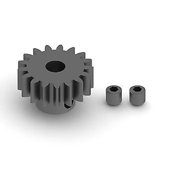 Arrma AR310478 Steel Pinion Gear 17T Mod1 5mm