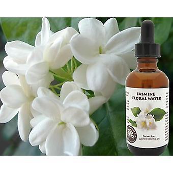 Jasmiinin kukkavesi (hydrofloraatti tai hydrosoli)