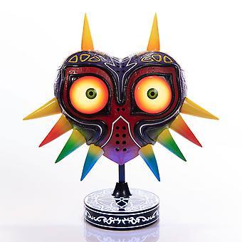 The Legend of Zelda PVC Statue Majora's Mask Collectors Edition 30cm