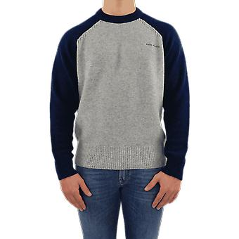 Acne Studios Knox Grey B60180AFS Top