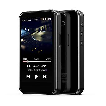 Hi-res Bluetooth Hifi Music Portable & Mp3-speler