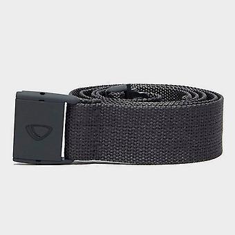 Brasher Men's Everyday Use Durable Belt Grey