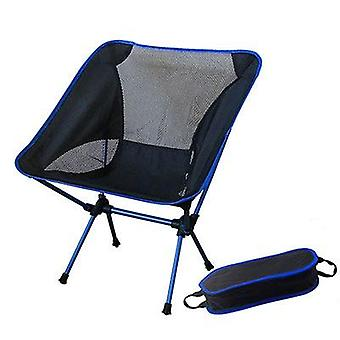 Leichte Bbq Moon Stühle Folding Extended Hiking Seat Garden Ultralight