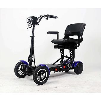 Foldable Electric Bike, Folding Scooter