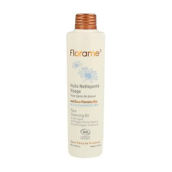 Face Cleansing Oil 200 ml of oil