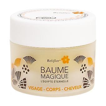 Organic Magic Balm - OLIVE OIL & HONEY PRODUCTS 100 g of cream