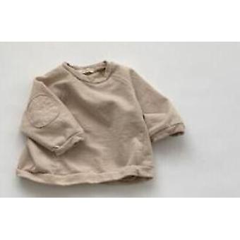 Kauzálne oblečenie Košeľa