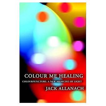 Farve mig Healing
