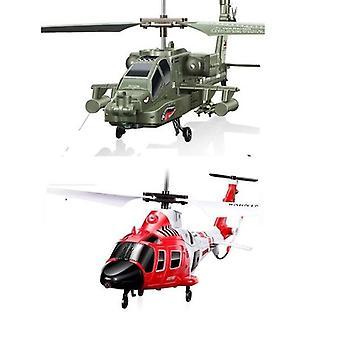 S111g/s109g محاكاة المسلحة المضادة للاصطياف قوة مستقرة، RC طائرة هليكوبتر عسكرية