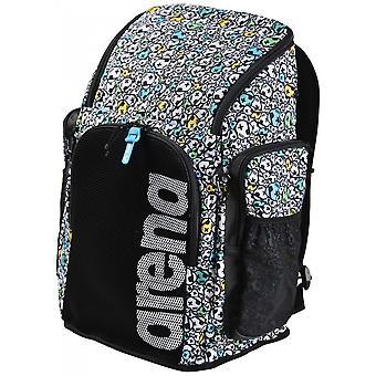 Arena Team 45 Printed Backpack