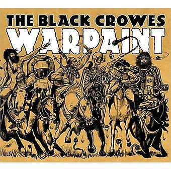 Black Crowes - Warpaint [CD] USA import