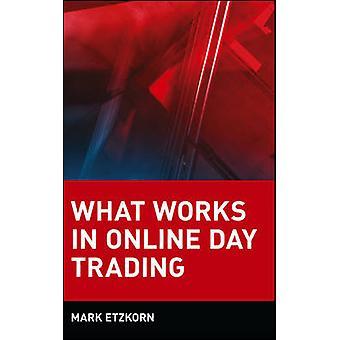 Mikä toimii verkkokaupassa kirjoittanut Mark Etzkorn - 9780471372882 Book