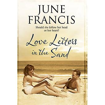 Love Letters in the Sand by June Francis - 9781847515933 Book