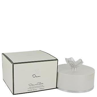 Oscar parfymerade dammpulver av oscar de la renta 400179 157 ml