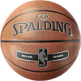 Spalding NBA Hopea UlkokoripalloNalus - Koko 3