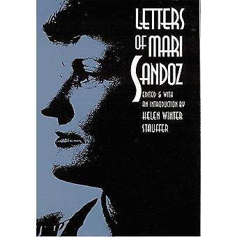 Letters of Mari Sandoz by Mari Sandoz