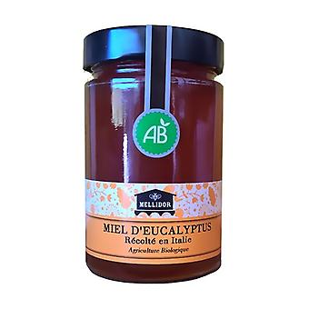 Organic Eucalyptus Honey 400 g
