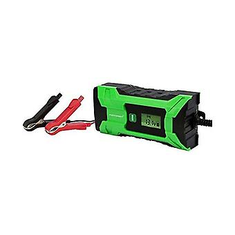 Battery charger MOTOR16519 4A 70W Green