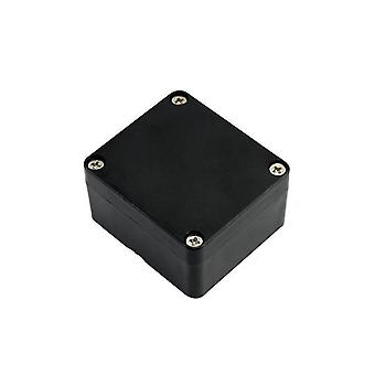 new 64x58x35mm abs plastic ip65 waterproof flame retardant electrical junction box sm36072