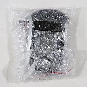 Digital Breath Alcohol Tester Lcd Breathalyzer Analyzer With 5 Mouthpiece